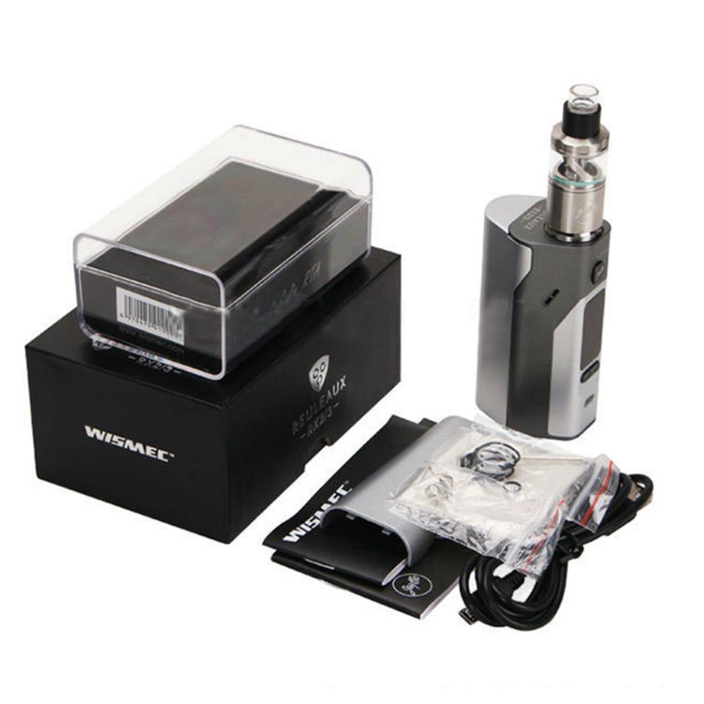 Электронная сигарета вейп в Уфе купить