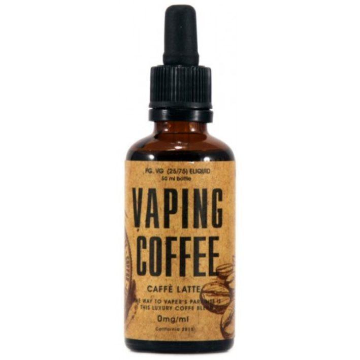 Жидкость Vaping Coffee (50 мл)