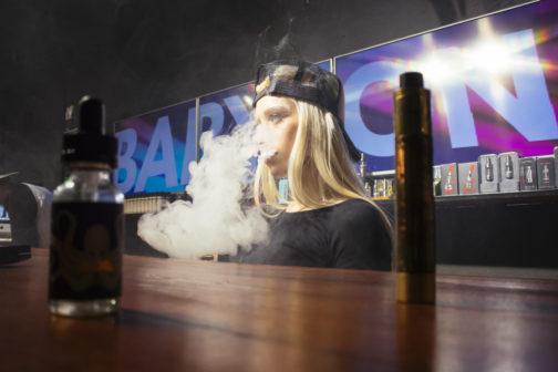 Электронные сигареты в Уфе: вредны ли вейпы или нет