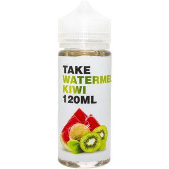 Жидкость Take White 120 мл