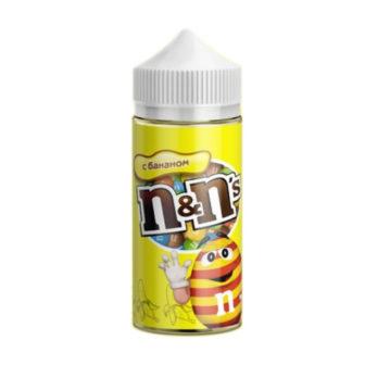 Жидкость N&N'S 100 мл