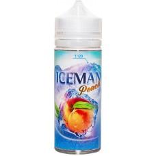 Жидкость ICEMAN 120 мл