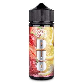 Жидкость Cotton Candy — DUO (120мл)