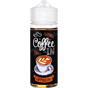 Жидкость Coffee-In (120ml)